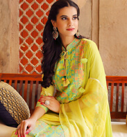 Meena Bazaar Apratim Collections